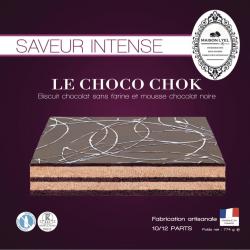 Le Choco Chok Parve