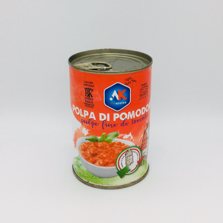 Pulpe fine de tomates cacher