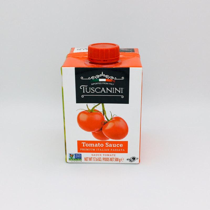 Coulis de tomate cacher