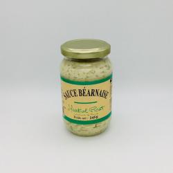 Sauce Béarnaise Cacher