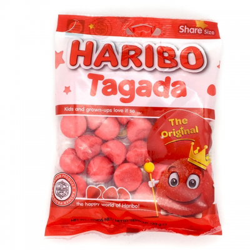 Tagada Haribo