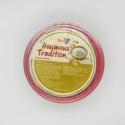 Houmous Tradition