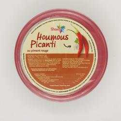 Houmous Picanti