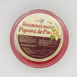 Houmous Pignon s de Pin