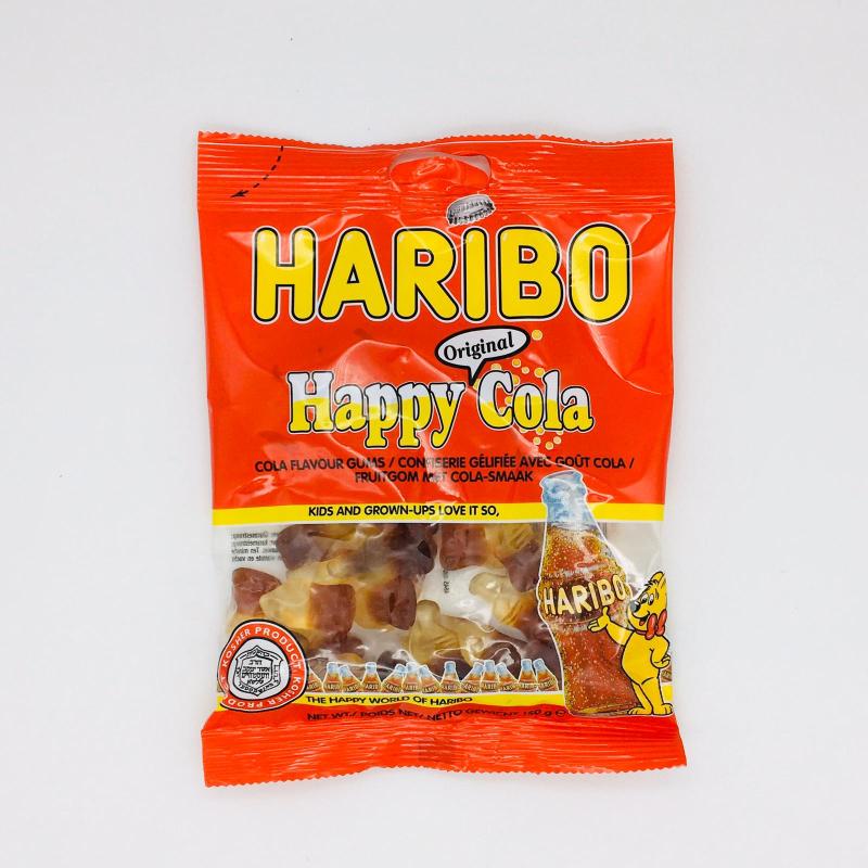 Haribo Cola