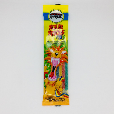 Sour Sticks mix