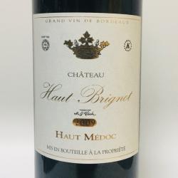 Château Haut Brignot 2009