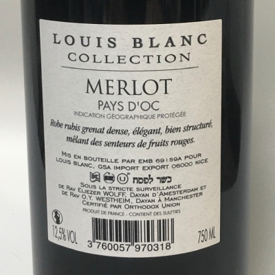 Merlot - Collection