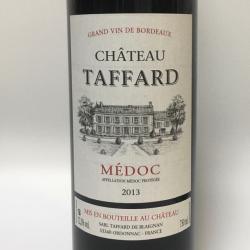 Château Taffard