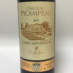 Château Picampeau 2015