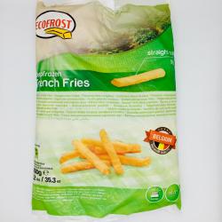 Frites Cacher