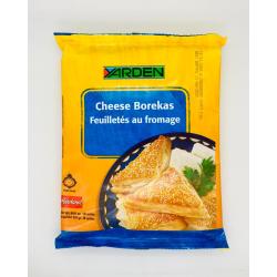Borekas Fromage