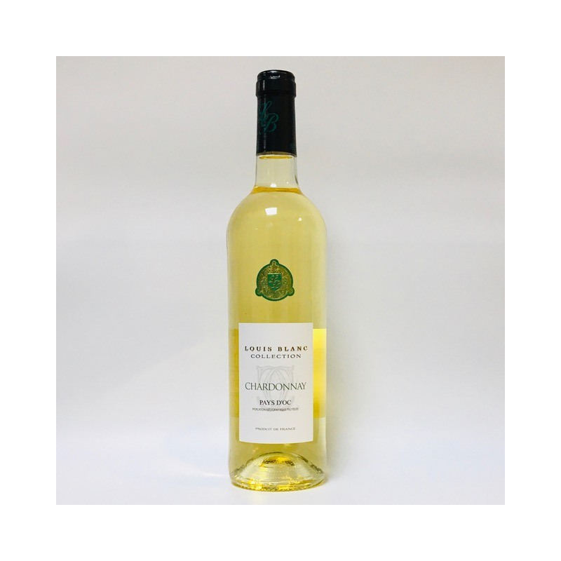 Chardonnay Blanc-Collection