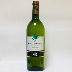 Etalon Blanc