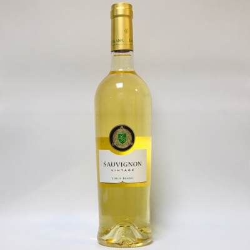 Sauvignon Blanc - Vintage