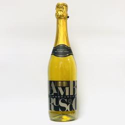 Champagne Lambrusco Blanc