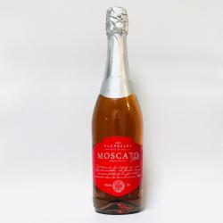 Champagne Cacher Moscato Rosé