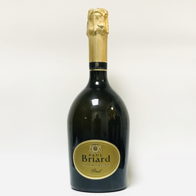 Champagne Cacher Paul Billard Brut