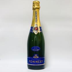 Champagne Cacher Pommery Brut