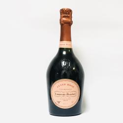 Champagne Cacher Laurent Perrier Rosé