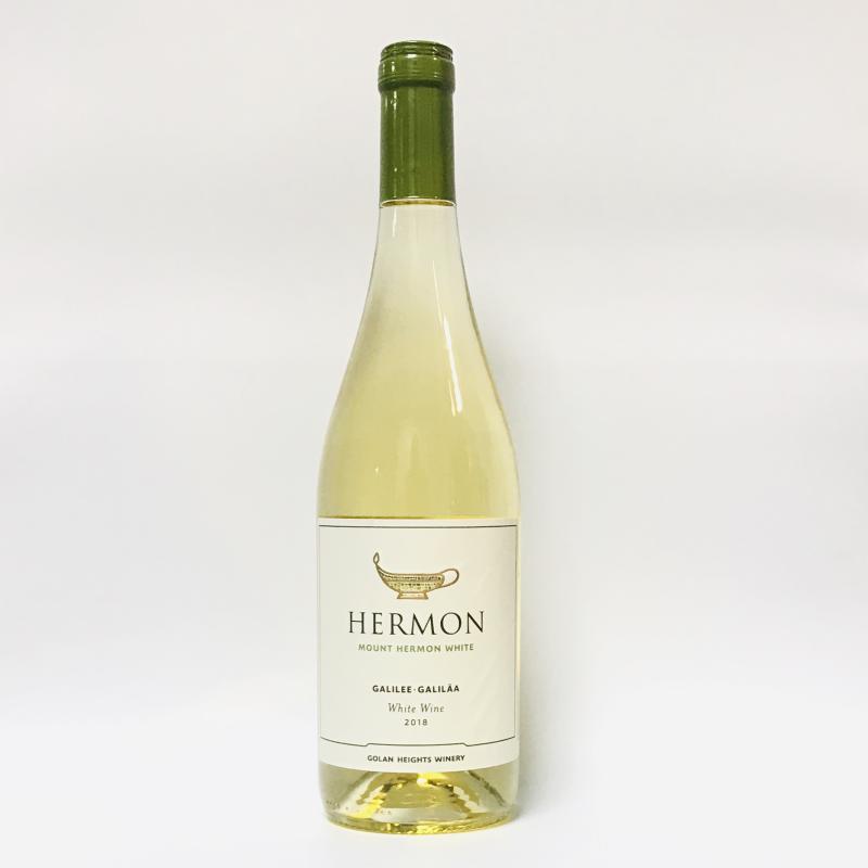 Hermon Blanc