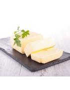 Beurres et margarines