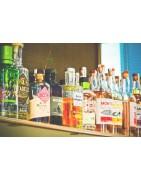 Alcools... Spiritueux