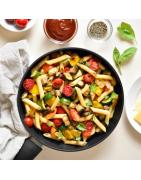 Frites Légumes