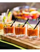 Cocktails et Séoudot